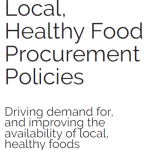FoodProcurement